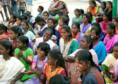 Seed Trust In Tamilnadu - by SeedsTrust, Dindigul