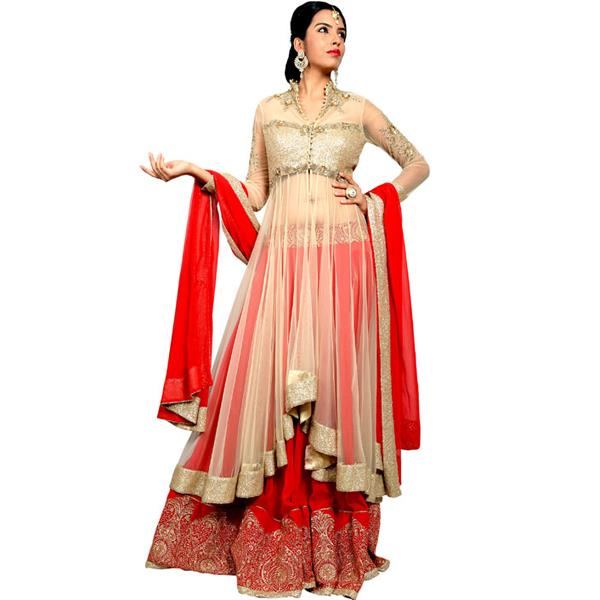 Are you all set to be the Indian bride? Saj helps you get the best couture wear for your big day. Get customized wear from us designed to make you feel decked up in style.   To know more please http://www.saj.co.in/ - by Saj : Designer Brand, Bangalore