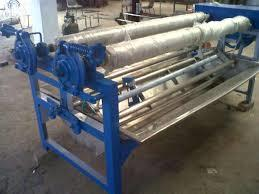 semi auto dying jigger machine - by HRP Industry, Ahmedabad
