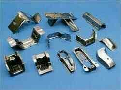 Press component part manufacturer in Indore - by Akm Engineering Indore, Indore