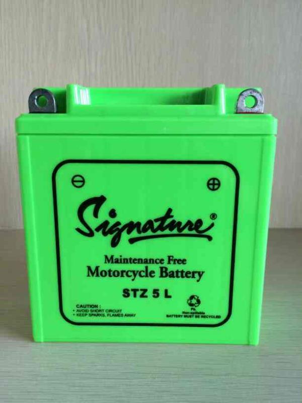 Impoters Motor Cycle Batteries in Rajkot - by Parker Batteries Pvt Ltd, Rajkot