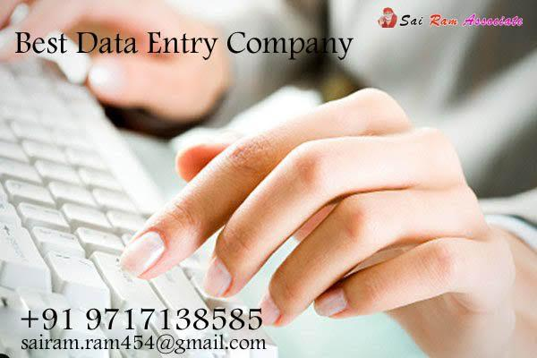 sairamassociate provides easy online jobs, easy data entry jobs, which are ideal online jobs for students, housewives, etc. If you need an easy online part time job without investment, www.sairamassociate.in is the service for you. http://w - by Best Data Entry Company, New Delhi