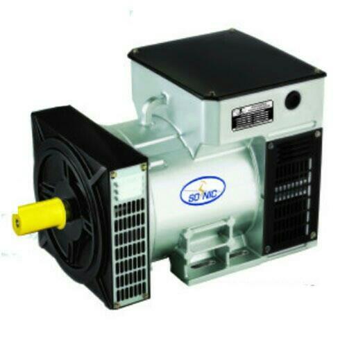 we are manufacturers of Alternators in Rajkot  - by Sonic Industries , Rajkot