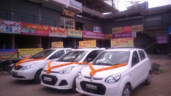 KARTIK MOTOR DRIVIGNG SCHOOL - by Kartik Motor Driving School., Aurangabad