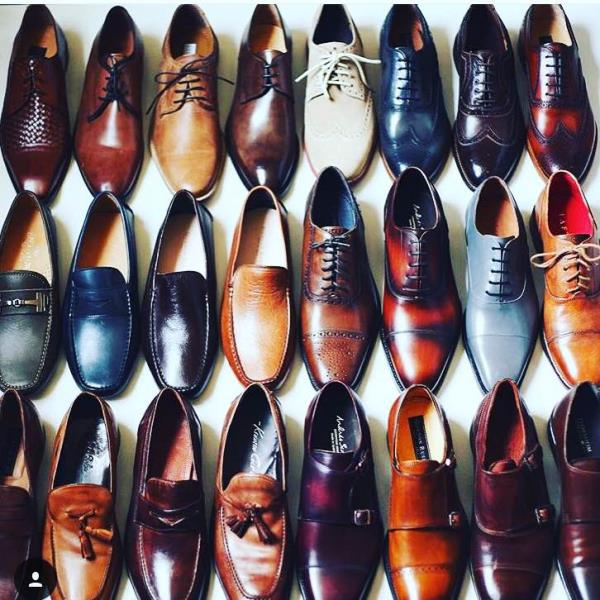 This is export shoe collection i hav - by Export Shoe Gallery, Agra