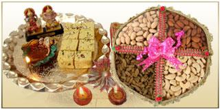 for festival, on special occasion just celebrate with us we have wide range of Chocolate and sweets gifts packaging also available .   - by Kipps, Bareilly