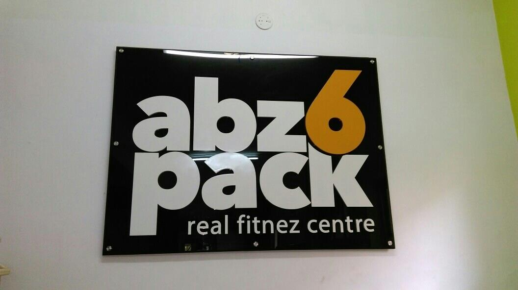 Best Unisex Fitness Centre In Anna Nagar. - by ABZ 6 Pack Real Fitnez Centre, Chennai