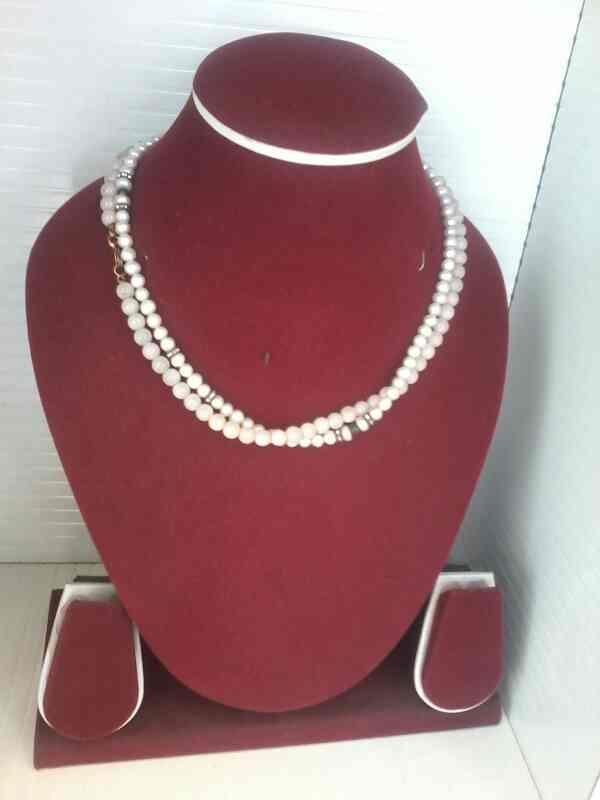 best discounts in pearls ameerpet - by Akshyajewellers, Hyderabad