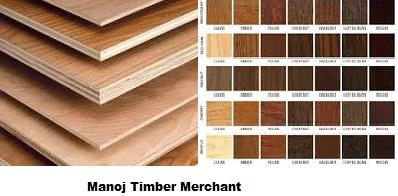 Playwood & Veneer dealer in bikaner - by Manoj Timber Merchant, Bikaner