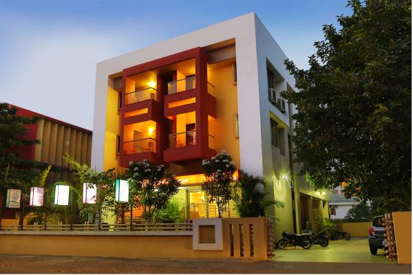 Hotel the leaf- Comfort stay in Aurangabad! we are located in peaceful surrounding & in heart of the city,   for more info just visit at: http://hoteltheleaf.askme.com/ - by Hotel The Leaf, Aurangabad