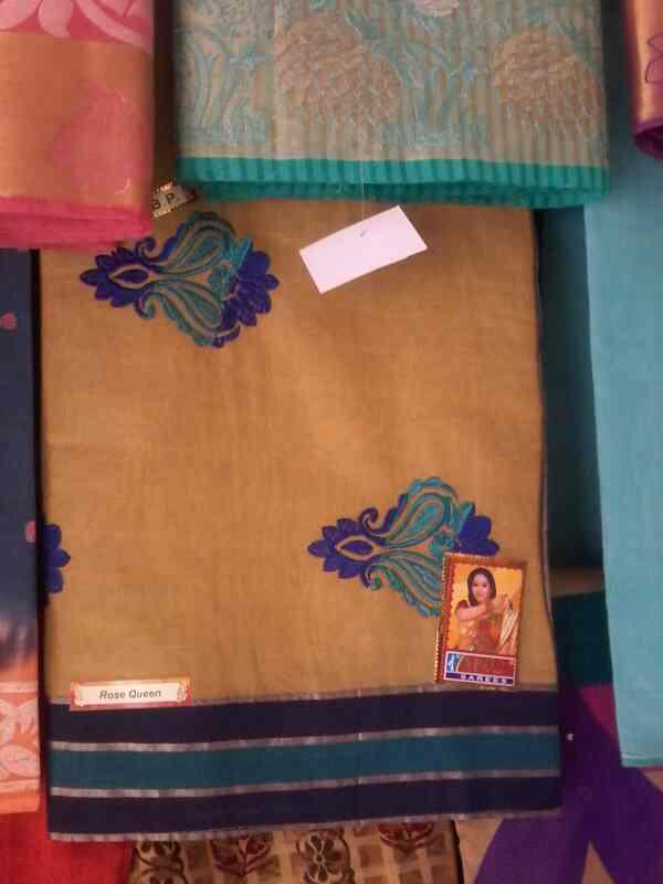 30% discount in sarees - by Radhakrishna, Hyderabad