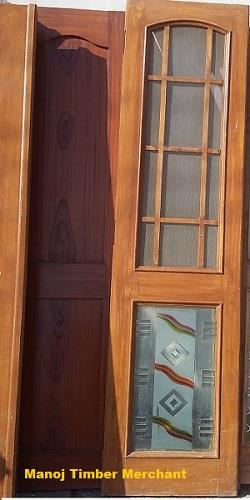 Sheesham wooden Doors and Furnitures in Bikaner in resealable Price - by Manoj Timber Merchant, Bikaner
