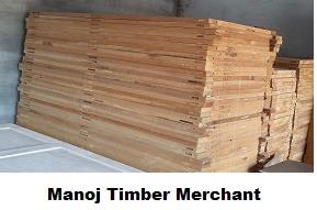Sagwan wooden Furnitures & doors - by Manoj Timber Merchant, Bikaner