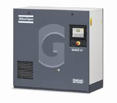 GA Series Air Compressor - by Resource Combine Solutions Pvt Ltd, Indore