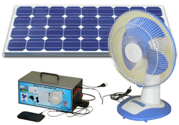 Solar Home Light System in pune - by Orion Renewable Energy LLP, Pune