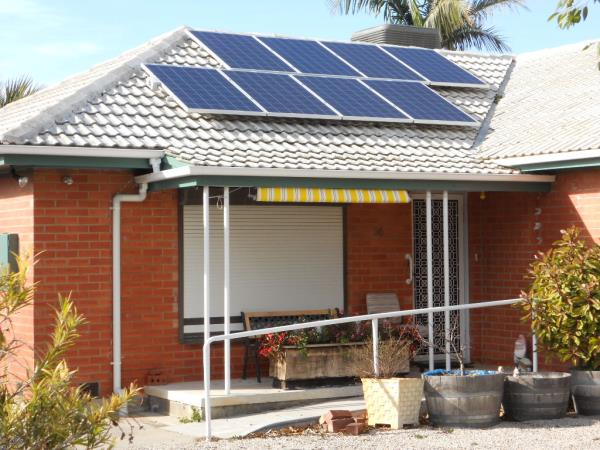 Roof Top Solar Power Generation in Pune - by Orion Renewable Energy LLP, Pune