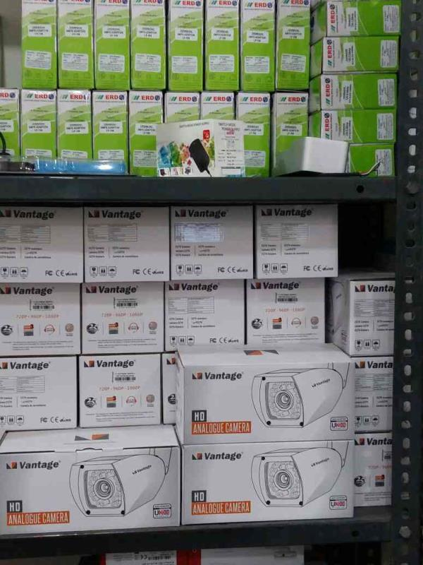 cctv camera distributor in delhi ncr - by Pixel Eye Solutions, Delhi