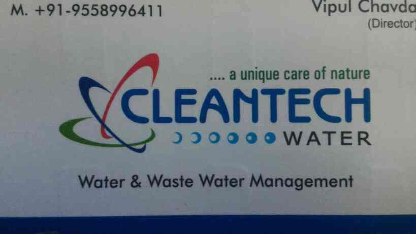 we are one of the leading manufacturer of sewage treatment plant in ahmedabad  - by Cleantech Water , Ahmedabad