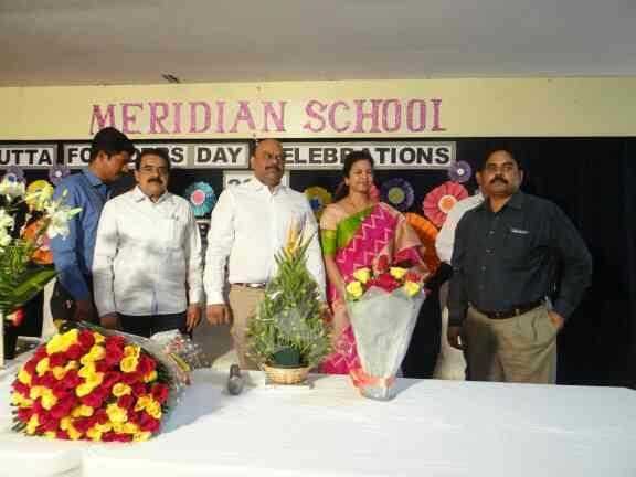 Best school at School - by Meridian School , Hyderabad