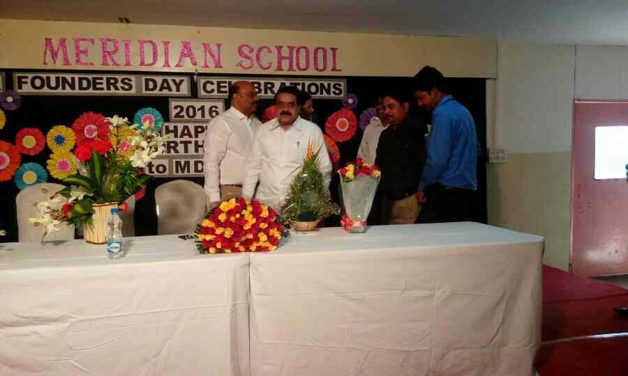 Best CBSE school in hyderabad - by Meridian School , Hyderabad