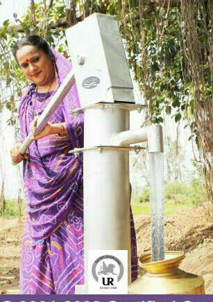 Hand Pump Manufacturers in Rajkot - by Geeta Engineering Corporation, Rajkot