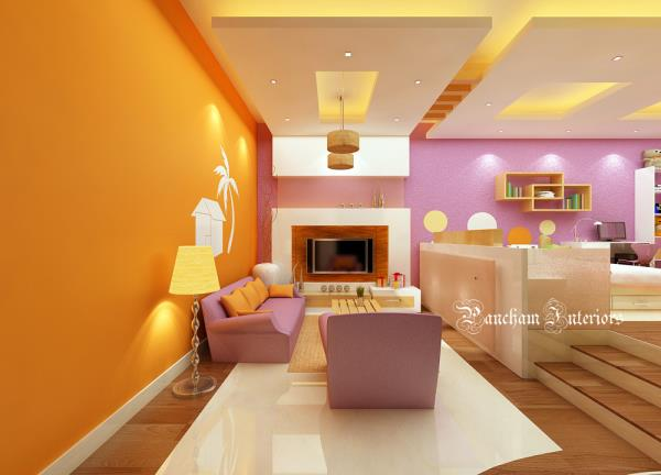 Pancham Interiors. We are committed to deliver high quality Interiors services at an affordable price. our services.  Interior Design Services  Residential Interior Designs Kitchen Interiors, Bedroom Interior  Modular Kitchen  Wardrobe Desi - by Pancham Interiors, Bengaluru