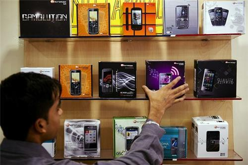 frontiercommunication is the best mobile shop in hindaun city - by Frontier Communication, Sawai Madhopur