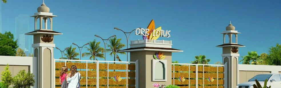 orb lotus ...main tonk road NH-12  ... price 5100rs sq yards... - by Svtgroup, Jaipur