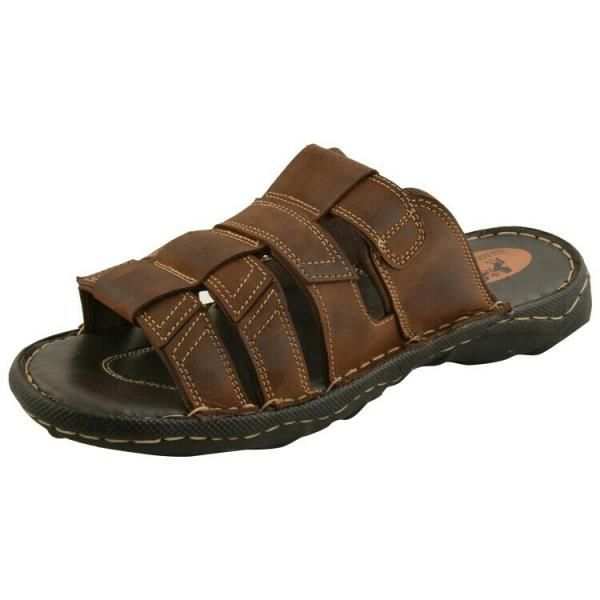 Manufacturer of Sandals - by Walkers London, Chennai