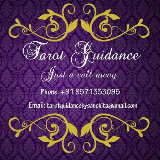 book your tarot session today! - by Tarot Guidance By Sanchita, Jaipur