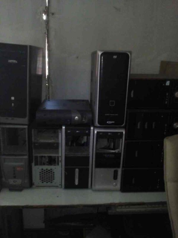 Computers for rental Beat computer rental service in hyderabad - by Ssvcomputers, Hyderabad