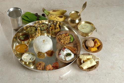 We are one of the leading Andhra Style vegetarian Catering Services provider in Bangalore/India. - by Svscaters, Bangalore