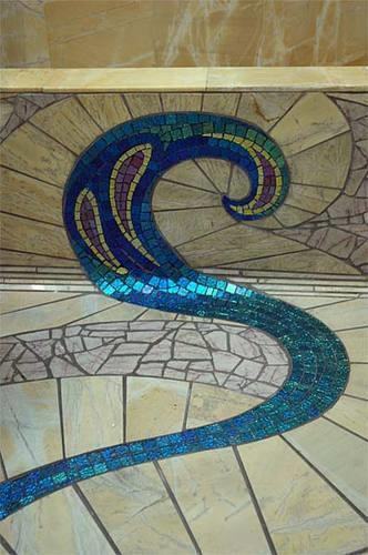 We are a Leading Supplier& Trader of a Mosaic Tile such as Designer Mosaic Tile, Decorative Mosaic Tile, Crystal Glass Mosaic Tile, Swimming pool Glass Mosaic Tile, Palladio Glass Mosaic Tile, and many more items from india  Designer Mosaic - by UNIVERSAL TRADING CO, Chennai