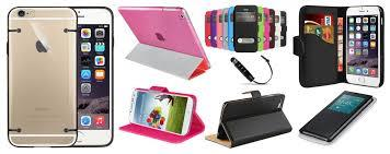 All types of Accessories Available - by Star Mobile Point, Alta
