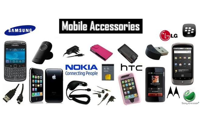 All types of Mobile Accessories Available with Us - by Star Mobile Point, Alta