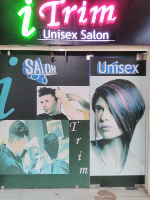 salon in vasundhara, ghaziabad. i trim is best salon in vasundhara, ghaziabad - by I Trim Unisex Saloon, Ghaziabad