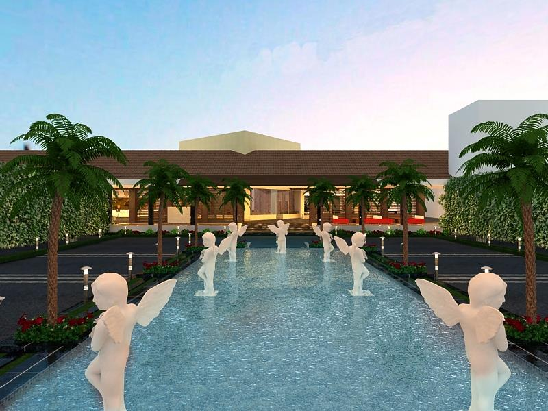 Planet Hollywood in Goa  - by Goaholidayz.in, Ahmedabad