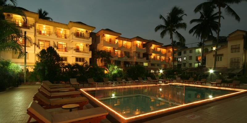 So My Resort Calangute in Goa  - by Goaholidayz.in, Ahmedabad