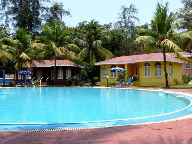 Varca Le Palms in Goa  - by Goaholidayz.in, Ahmedabad