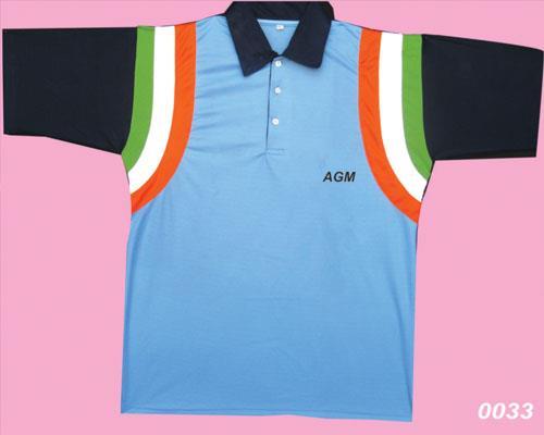Schools T-Shirt - by AGM SPORTSWEARS, Chennai