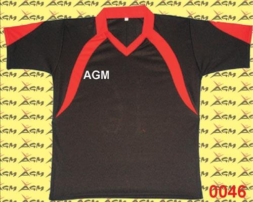 Sports T-Shirt - by AGM SPORTSWEARS, Chennai