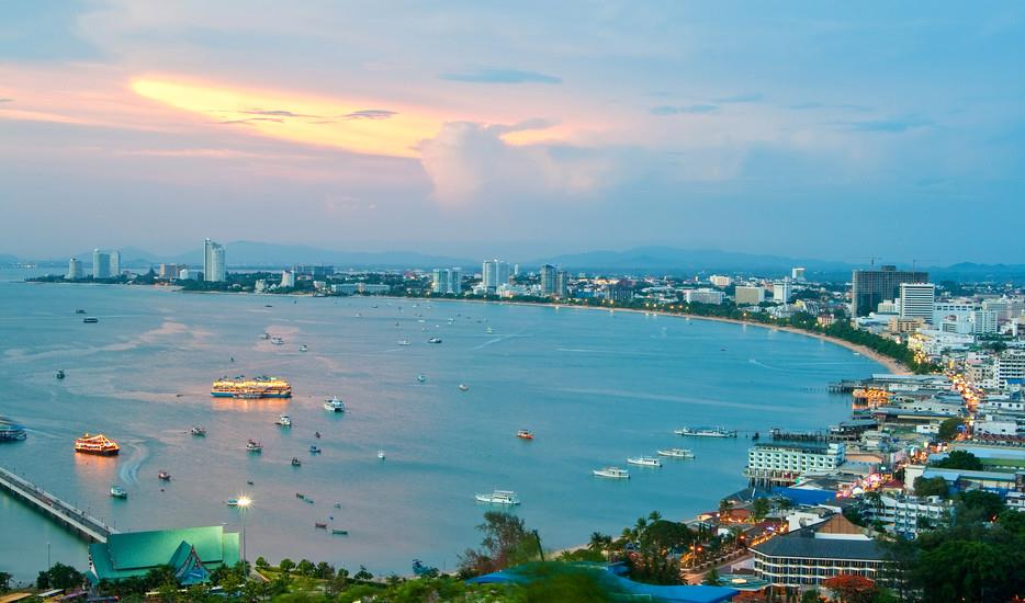 Thailand has enough reasons for being one of the most popular destinations in Asia. Two of the most important, though, are its two cities, Bangkok and Pattaya. With idyllic locations, captivating architecture, serene beaches, vibrant bazaar - by Maitri Holidays, Dombivali