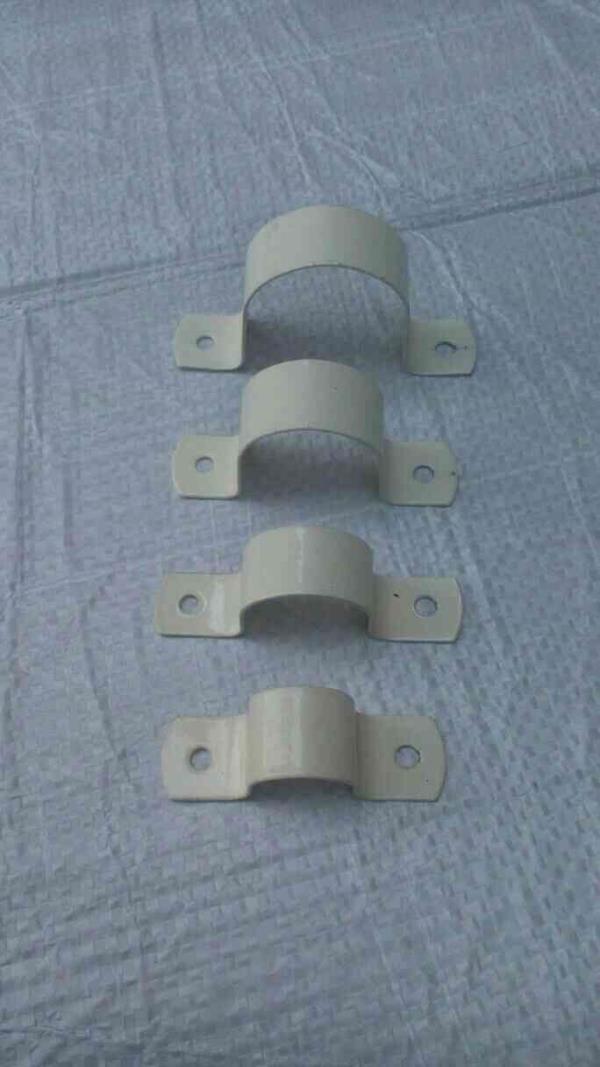 cpvc clamps  - by Uma Industries , Rajkot