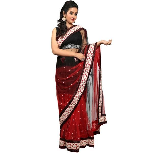 Are you all set to be the Indian bride for your dream wedding? Saj offers wonderful designer wedding wear, especially designed for you.   For more information contact us today at +91 8032917774  - by Saj : Designer Brand, Bangalore