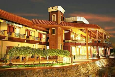 Best Resorts In Sriperambudur www.hudsonhotels.in - by HUDSON  HOTEL'S  Resort's And SPA, Chennai