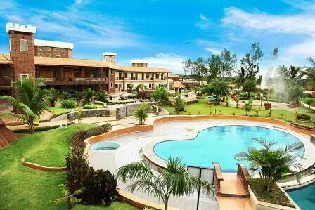 Hudson Resorts in Sriperambadur - by HUDSON  HOTEL'S  Resort's And SPA, Chennai