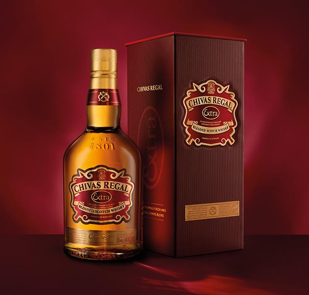This is a very refined #BlendedWhisky, with herbs, honey and fruit leaping forth on the palate. Regularly lauded by the critics, this is a superb blend in its price category, representing great value for money.#WhiskyOnline #ChivasRegalOnli - by Online Wines | Home Delivery, Visakhapatnam