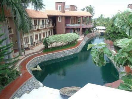 First Luxury Resort Located in Sriperambadur Near Oragadam - by HUDSON  HOTEL'S  Resort's And SPA, Chennai
