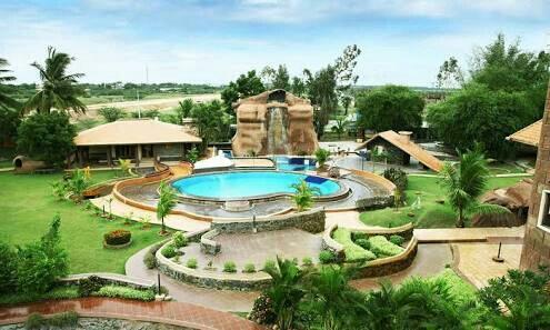 Best Luxury Resort in Chennai - by HUDSON  HOTEL'S  Resort's And SPA, Chennai