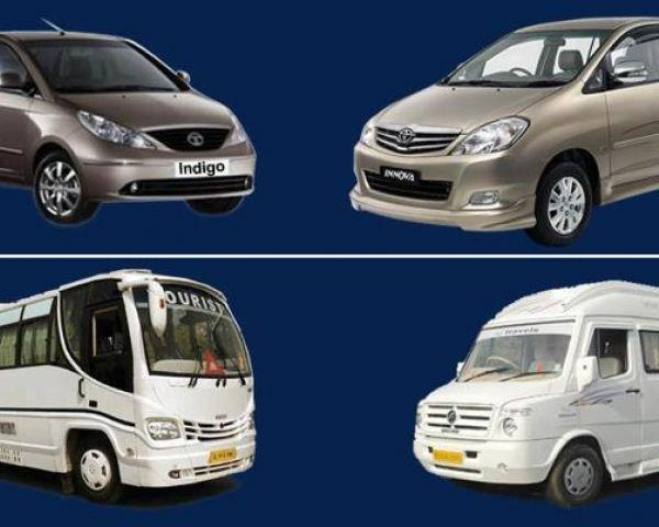 Cab or bus rental services for Ahmedabad to Rajkot, Ahmedabad to Baroda, Ahmedabad to Surat, Ahmedabad to Mumbai, Ahmedabad to Jamnagar, Ahmedabad to Somnath-Dwarka, Ahmedabad to Kutchh. - by Jay Ambe Travels, Ahmedabad